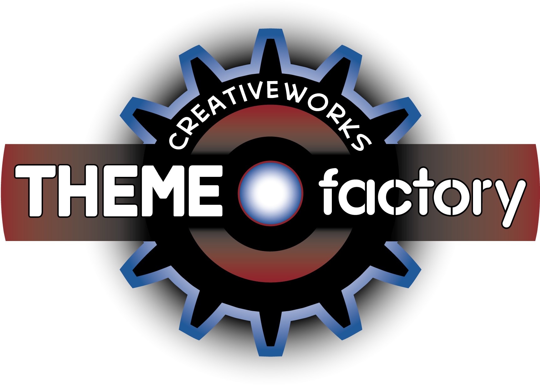 Creative works theme factory