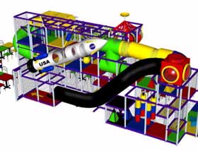 amusement companies and equipment manufacturers