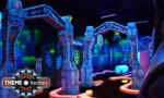 laser tag themeing